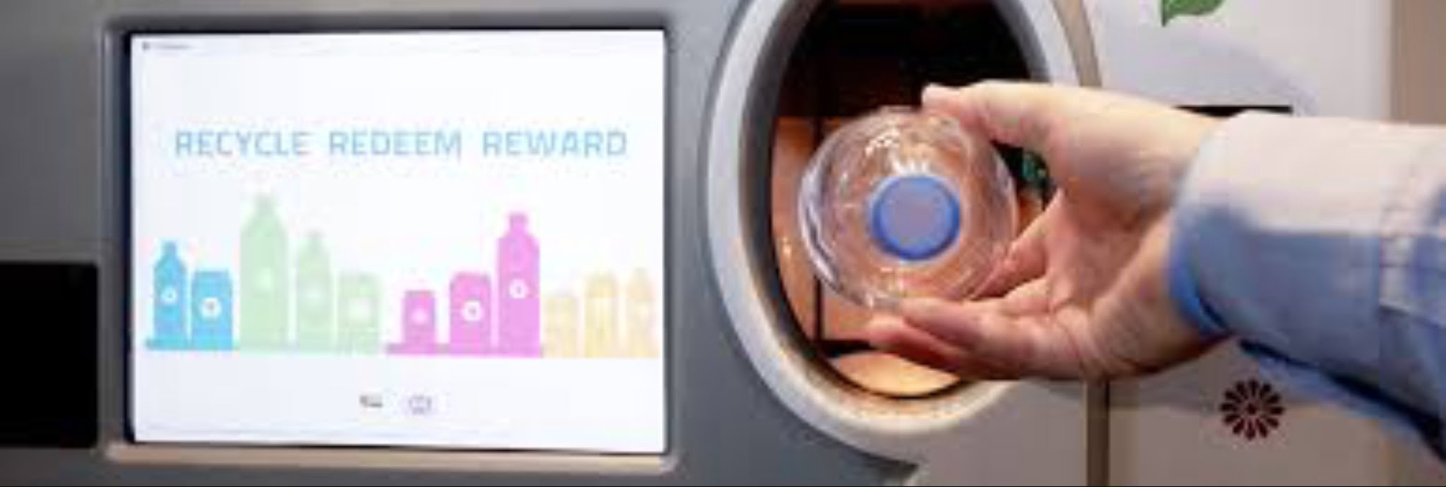 Reverse Vending Machines Changing The Future Smart