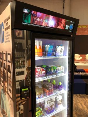 smart vending machines scalability